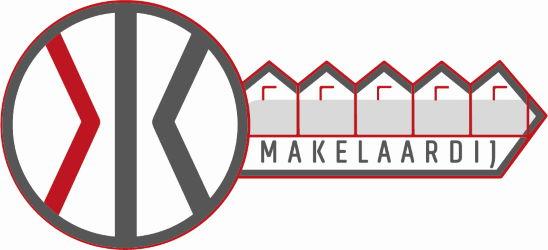 Makelaar logo